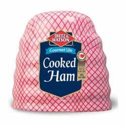 Dietz & Watson cooked ham