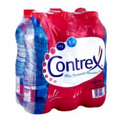Contrex eau minérale