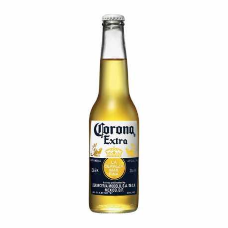 Corona Beer Bottle 33 CL