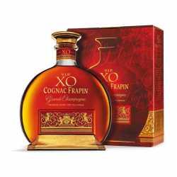 Cognac Frapin XO Carafe VIP 700ML