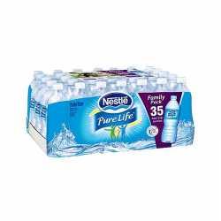 Nestle Spring Water 500 ML
