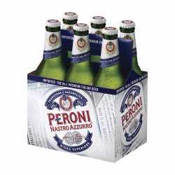 Peroni Beer 33 CL