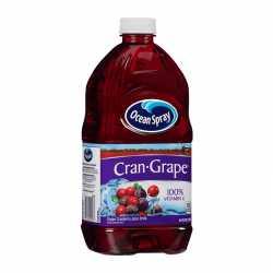 Ocean Spray Cranberry Grape