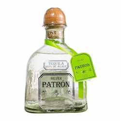 Tequila Patron Silver 1.75L
