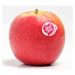 """Pomme  """"Pink Lady"""""""