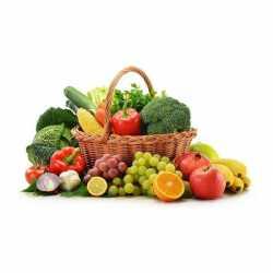 Panier Vitamines Grand