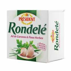 Rondele Garlic & Fine Herbs 125 G