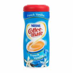 Nestle Coffee Mate Vanilla