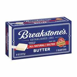 Breakstones Salted Butter