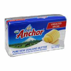 Anchor Butter Unsalted