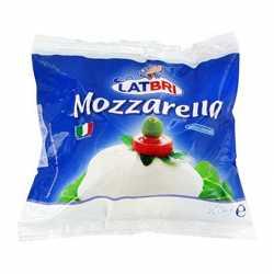 Mozzarella Soft