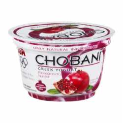 Chobani Greek Yogurt Pomegranate
