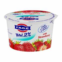 Fage Total 2% Strawberry
