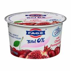 Fage Total 0% Cherry Pomegranate