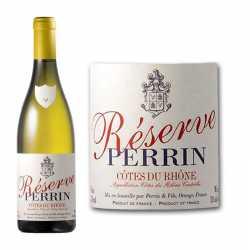 """Perrin Côtes du Rhône """"Réserve"""""""