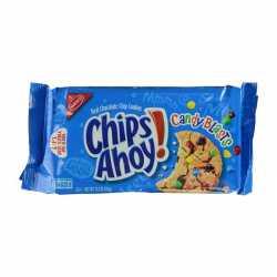 Nabisco Chips Ahoy! Candy Blast