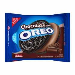 Oreo Chocolate Cream