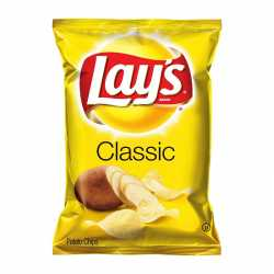 Lay's Potato Chips Classic