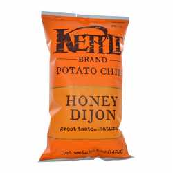 Kettle Honey Dijon