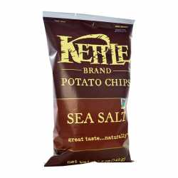Kettle Sea Salt