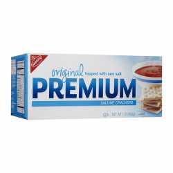 Saltine Original Premium