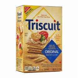 Triscuit Original