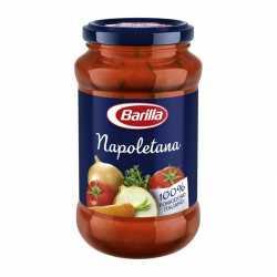 Barilla Neapolitan Sauce 400 Gm