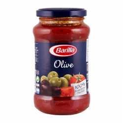 Barilla Olive Sauce 400 Gm