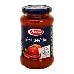 Barilla Arrabbiata Sauce 400 Gm