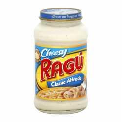Ragu Cheesy Classic Alfredo