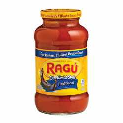 Ragu Traditional
