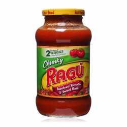 Ragu Sundried Tomato & Basil