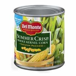 Del Monte Summer Crisp Kernel Corn