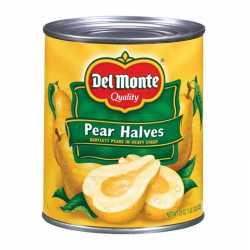 Del Monte Pears