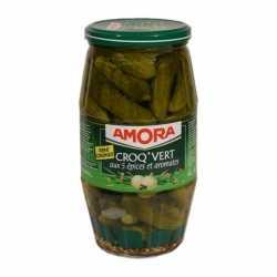 Amora Extra Pickles