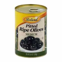 Pitted Ripe Olives