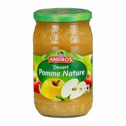 Andros Applesauce