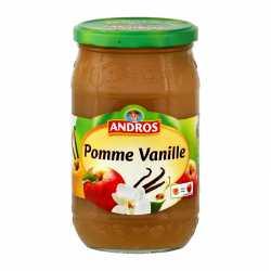 Andros Applesauce Vanilla