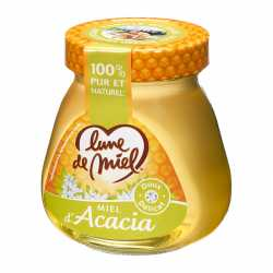 Acacia Liquid Honey