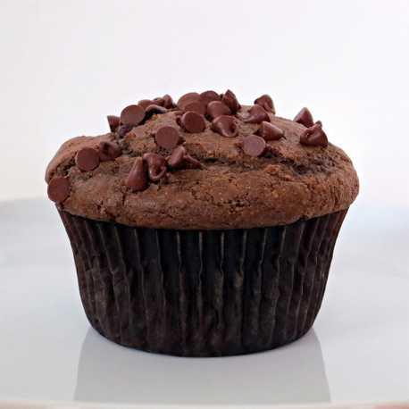 Muffin Chocolate Chip