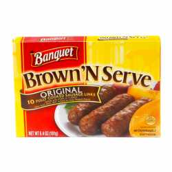 Banquet Brown'n Serve Original
