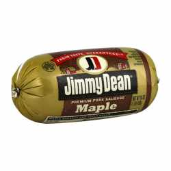 Jimmy Dean Mapple