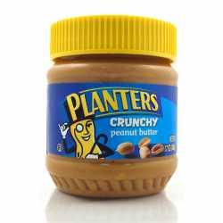 Planters Crunchy