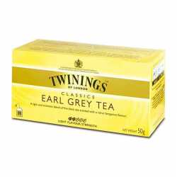 Twinings Earl Grey tea