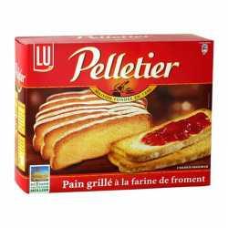 LU pain Grillé