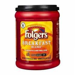 Folfgers Breakfast Blend