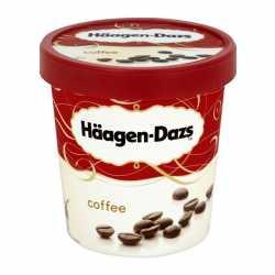 Häagen Dazs Coffee