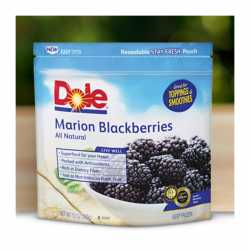 Dole Blackberries