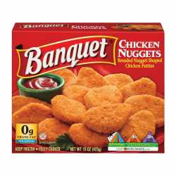 Banquet Chicken Nuggets