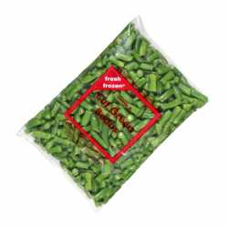 Fresh Frozen Cut Green Beans
